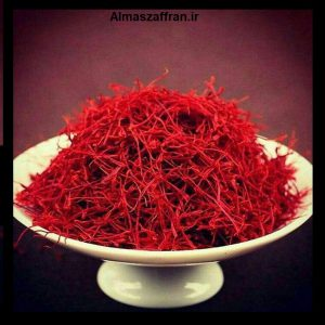 Import and export of saffron