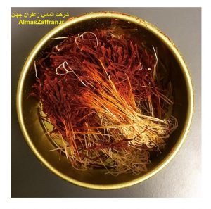 Selling Export Types of Saffron