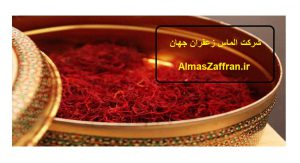 Selling export saffron