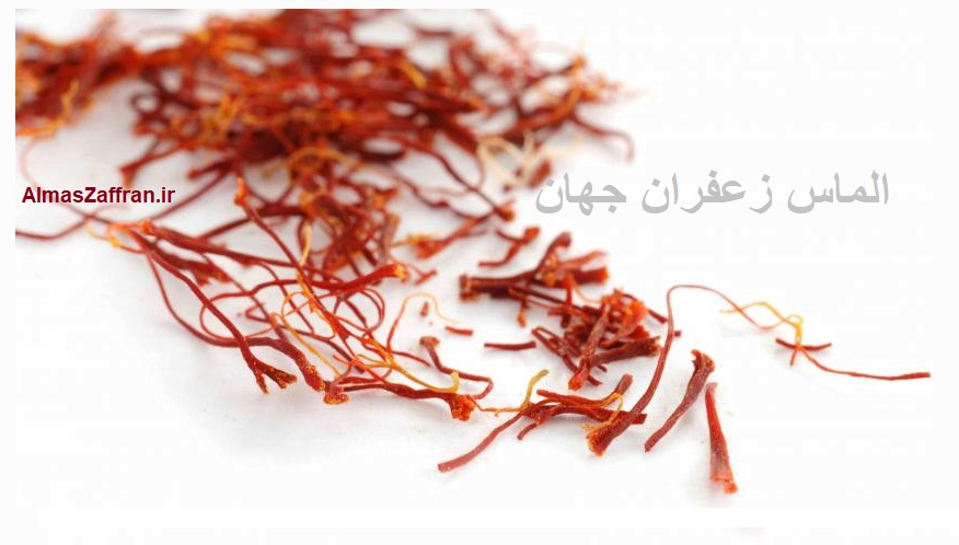 Purchase price of export quality saffron