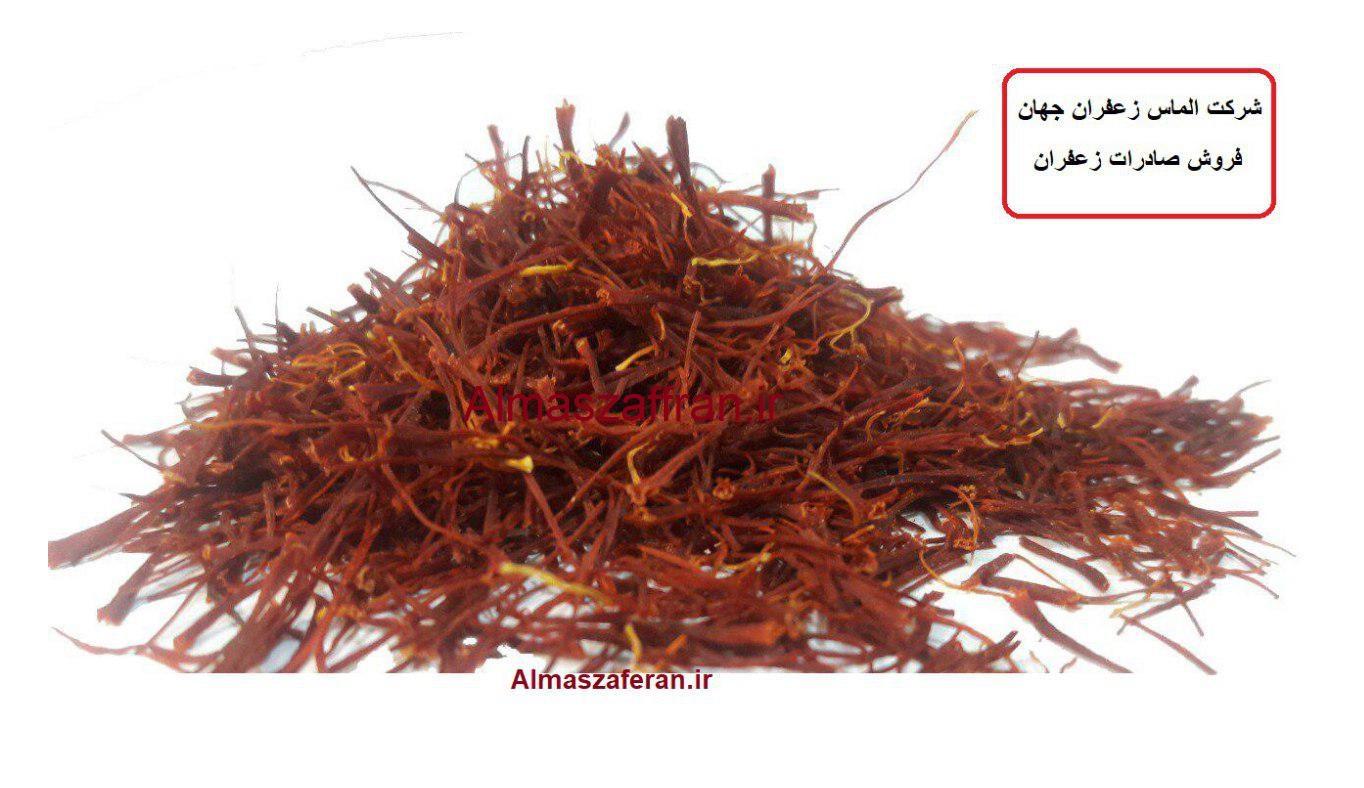 Purchase price of saffron