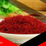 Price of bulk saffron