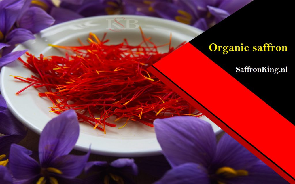 What is the sale price of bulk saffron?