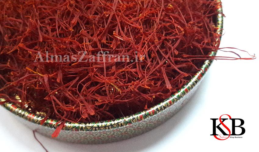 Harga Saffron mumtaz Ghaenat