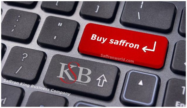 Exporting saffron sales center