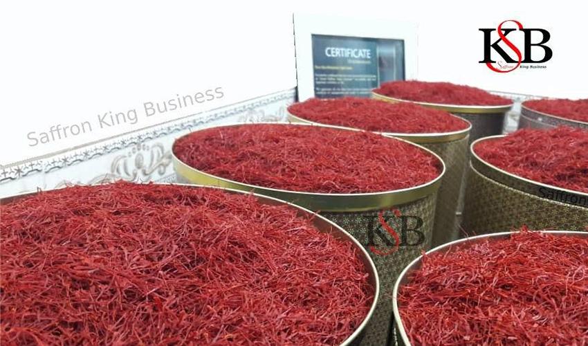 Harga per kilo saffron di Malaysia