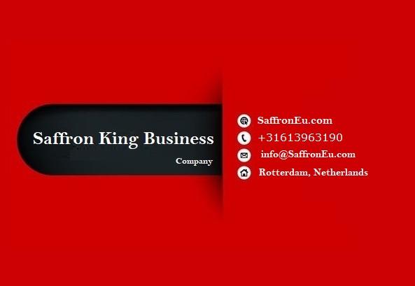 Harga pembelian safron Sargol dari Iran dan Indonesia