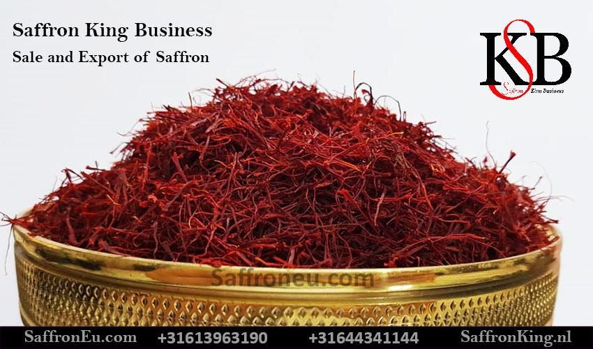 Panduan lengkap untuk membeli saffron