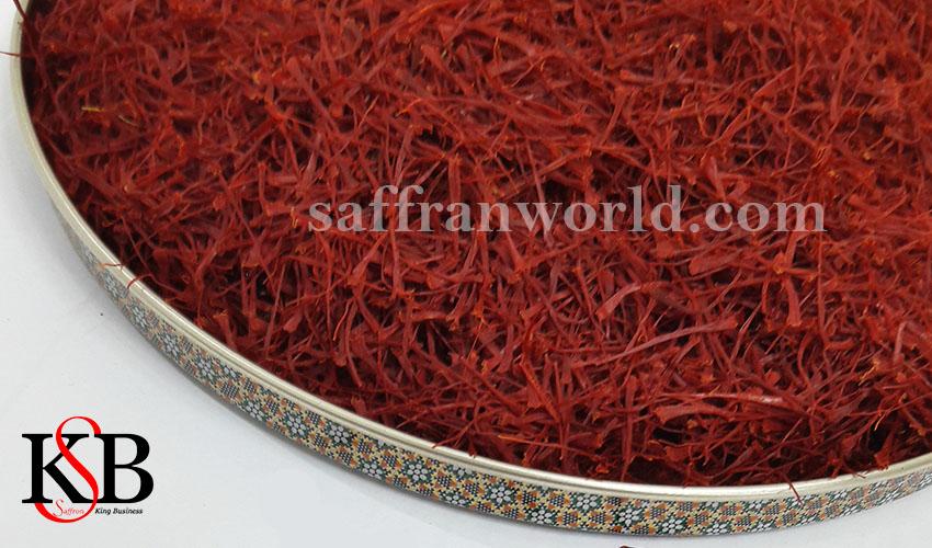 Apa alasan perbedaan harga setiap kilo saffron?