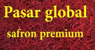 Pasar global safron premium